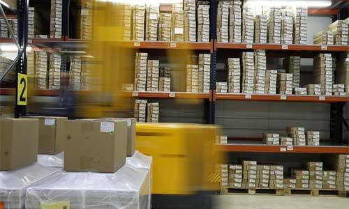 43 - Bao bì – sản phẩm chính của ngành dịch vụ in ấn