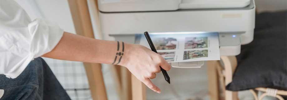 02 - Thảo luận về dịch vụ in ấn ở Việt Nam